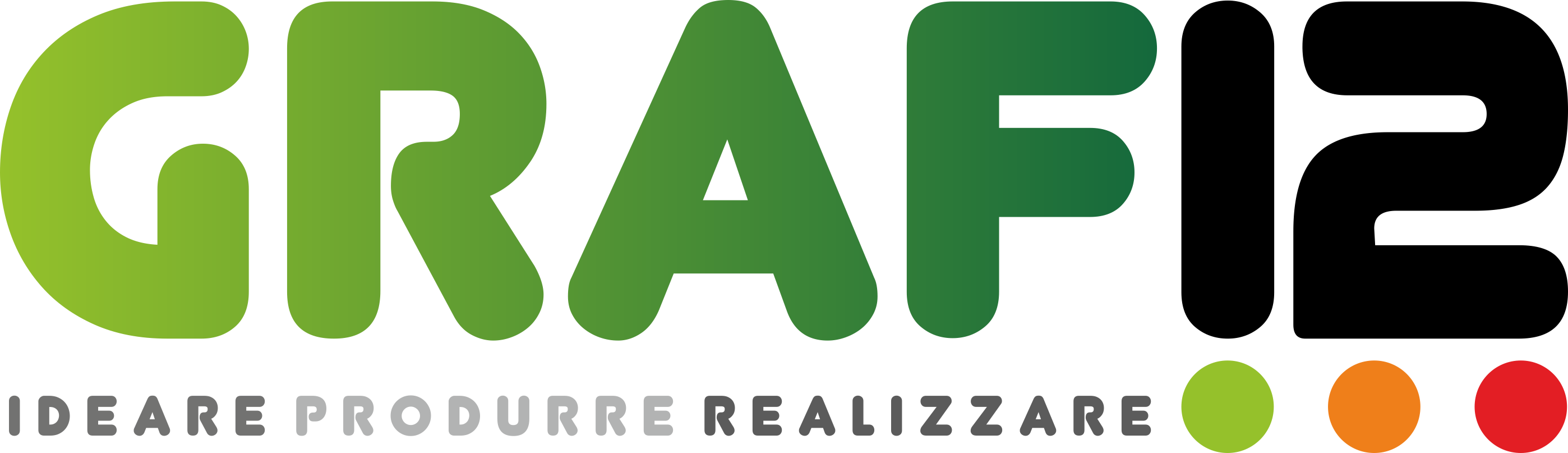 GRAFI2 logo-design